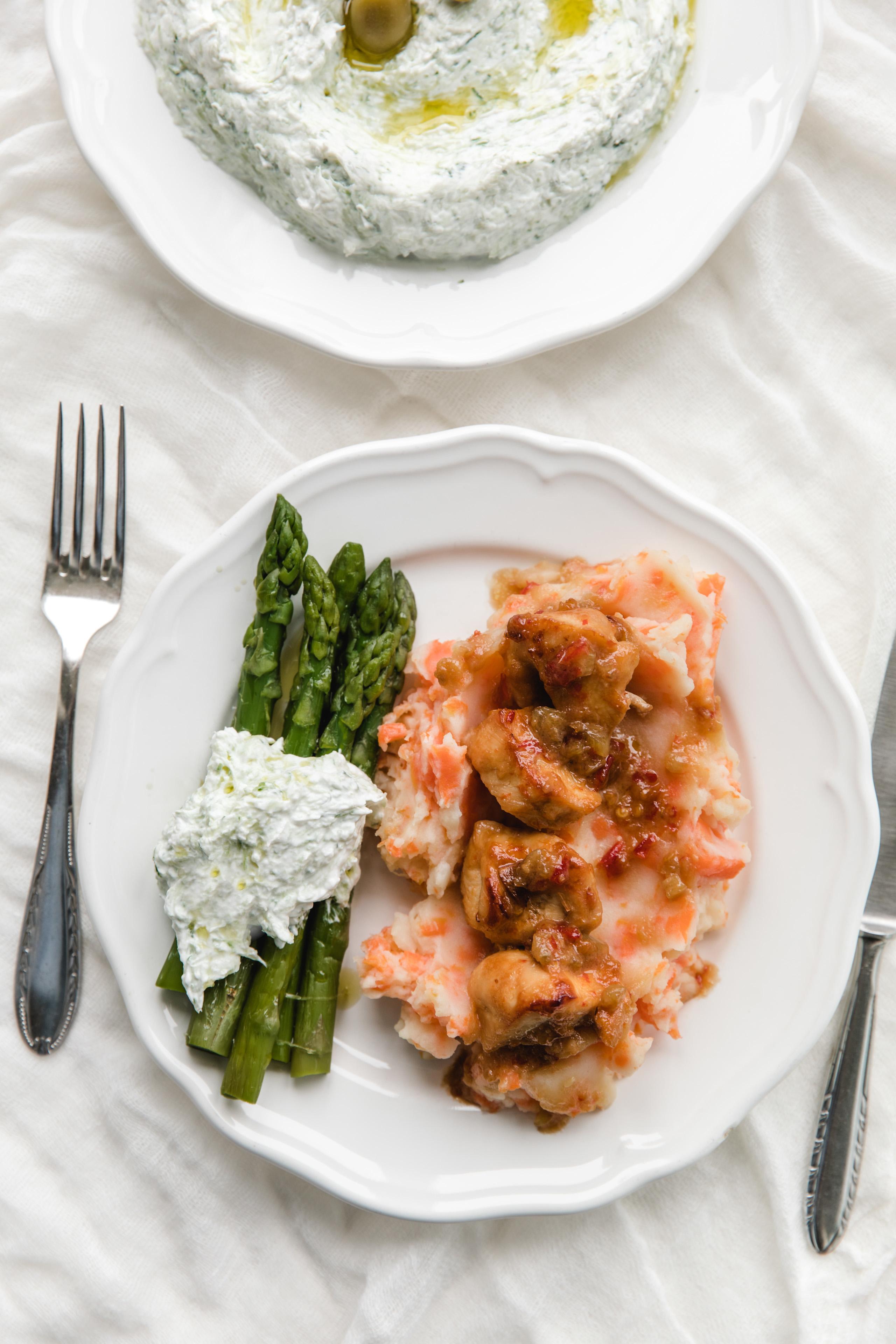 ROASTED ZUCCHINI COMFORT FOOD in 2020   Healthy breakfast