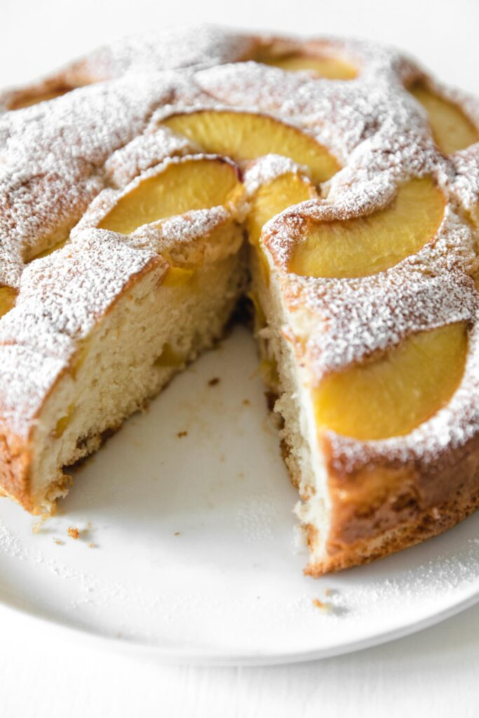 Italian fruit cake