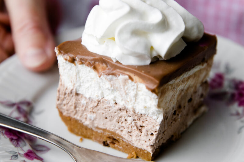 How To Make The Best Nutella Cheesecake