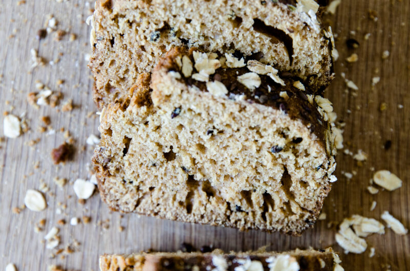 Easy Bread Recipe For Weight Loss